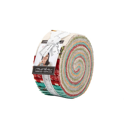 Cultivate Kindness Jelly Roll by Deb Strain