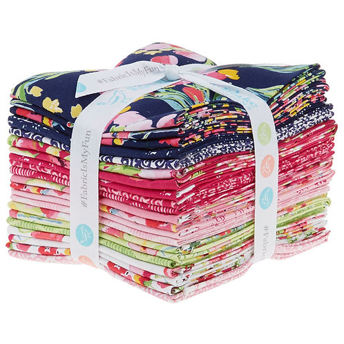 In the Meadow Fat Quarter Bundle