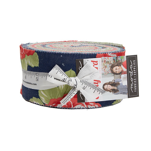 Early Bird Jelly Roll By Bonnie &  Camille