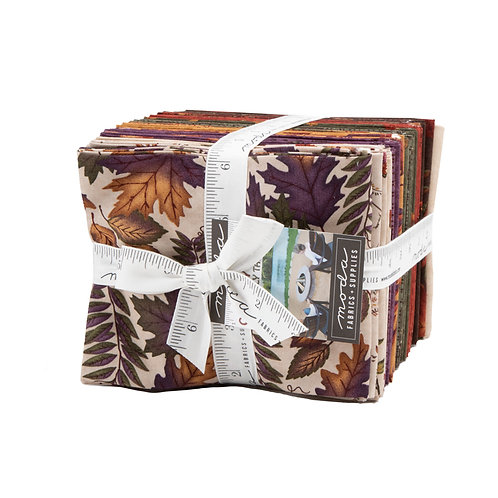 Country Charm Fat Quarter Bundle By Holly Taylor