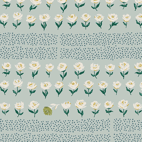 Mayfair Hyde Park Fresh by Amy Sinibaldi for Art Gallery Fabrics