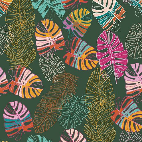Jungle Tour by Maara Collection From Alexandra Bordallo
