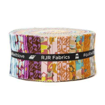 Wild Acres Jelly Roll By Victoria Findlay Wolfe