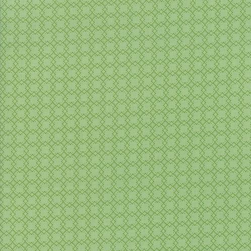 Bloomington Sage Mini Latice By Lella Boutique for Moda Fabric