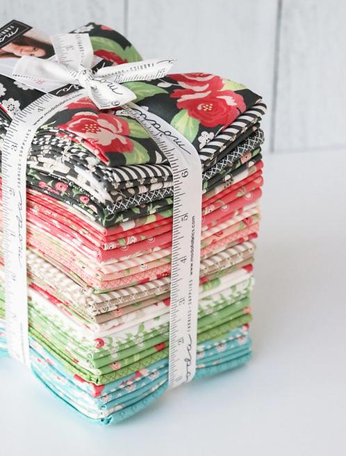 Bloomington Half Yard Bundle by Lella Boutique for Moda Fabrics