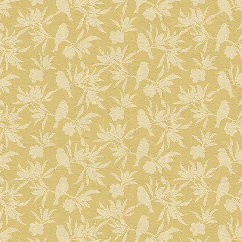 Magnolia Wonderland Shadow Gold By Teresa Chang for Paintbrush S