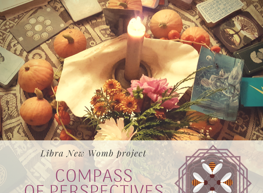 LIBRA New Womb Project