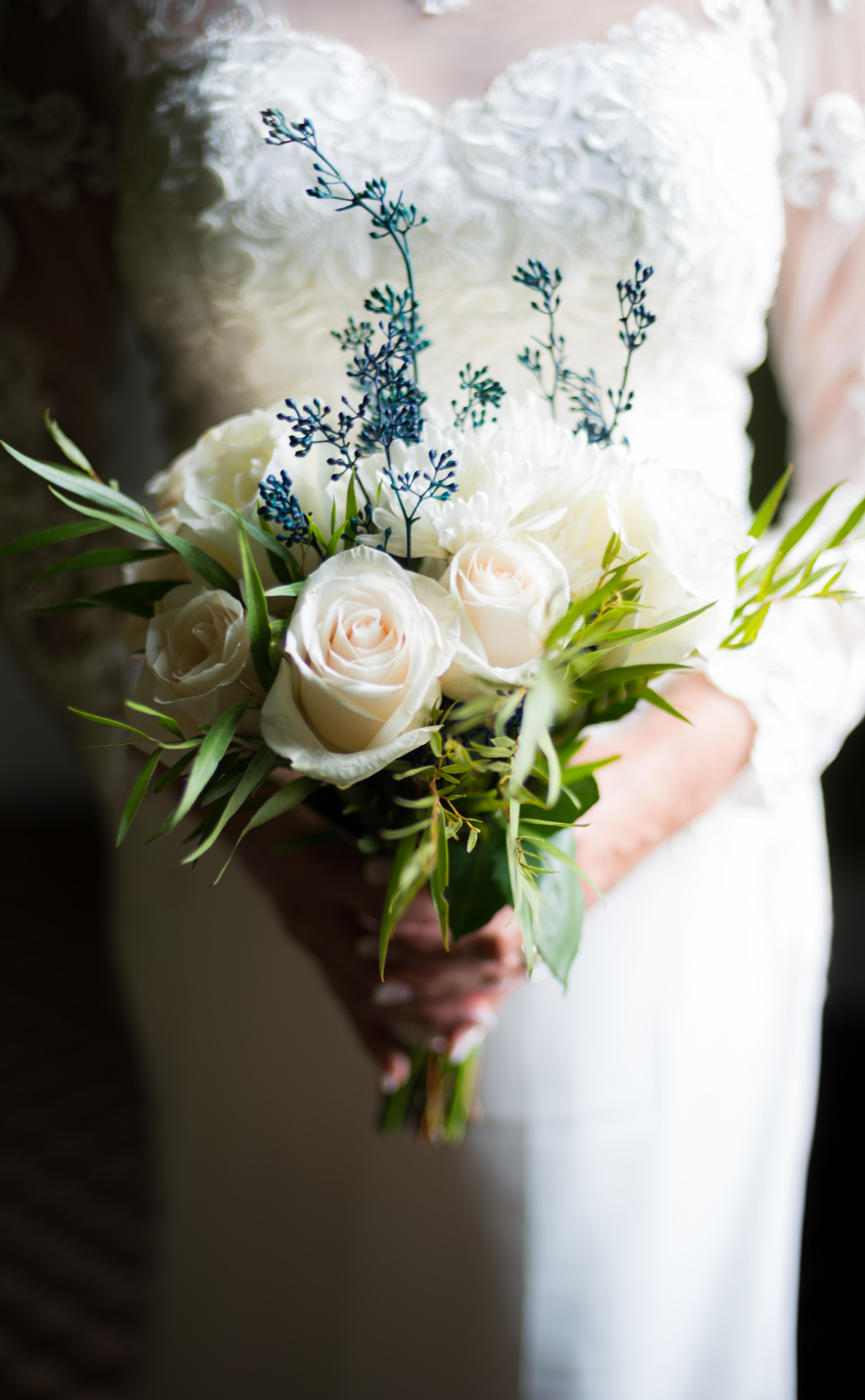 Small Weddings & Elopements