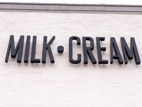 Milk and Cream/Dallas, TX
