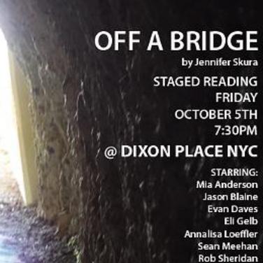 Off A Bridge