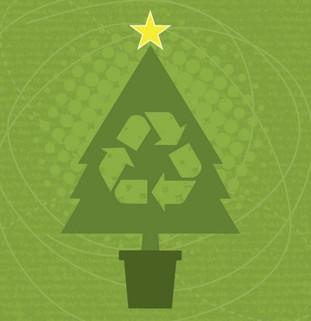 Comment faire un Noël écologique!