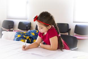 Stimuler l'apprentissage du langage chez les tout petits