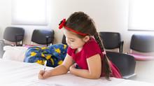 L'entrée à la maternelle, une source de stress pour les enfants