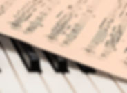 keyboard-music-sheet-musical-instrument-