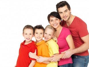 L'évolution des familles (ou les familles en évolution)