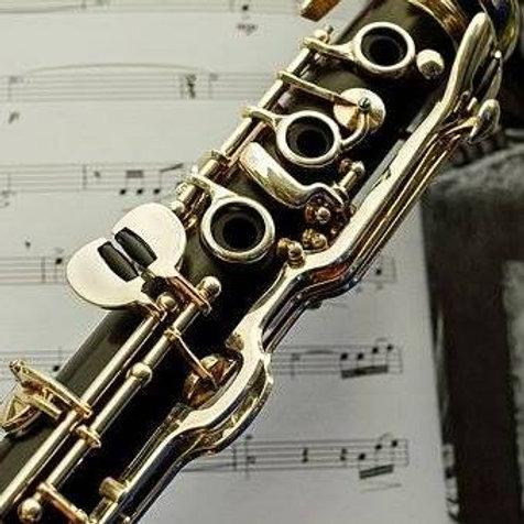 Clarinet Studio