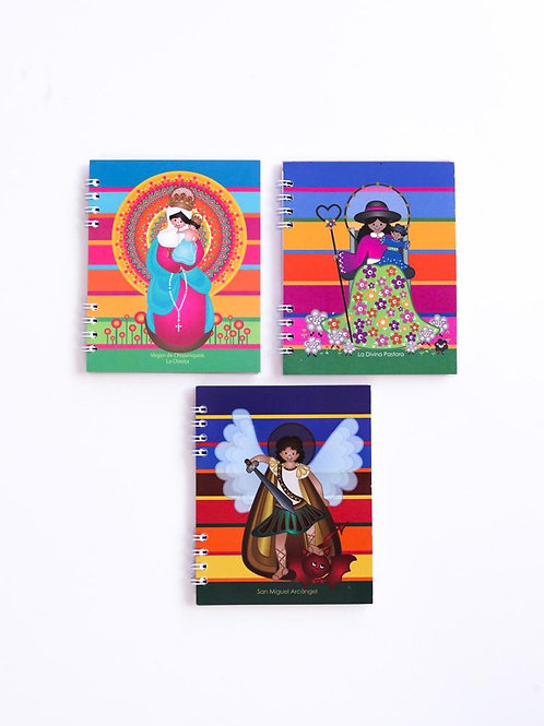 Religious Notepads