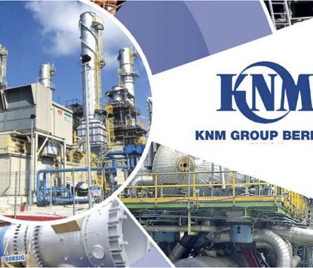KNM (7164) 年终业绩有望上涨