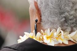 Samoan elder