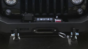 Front Bumpers - Full Width