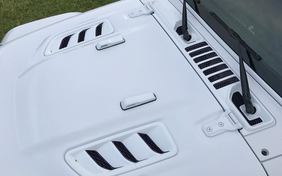 Stormtrooper Jeep