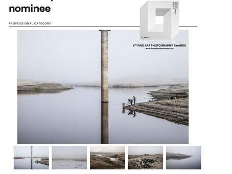 Nominee to 2020 Fine Arts Photography Awards