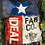 Next Level Apparel with Ideal Fab Co logo