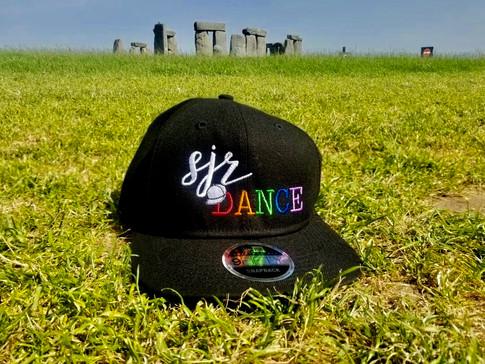 SJR at Stonehenge