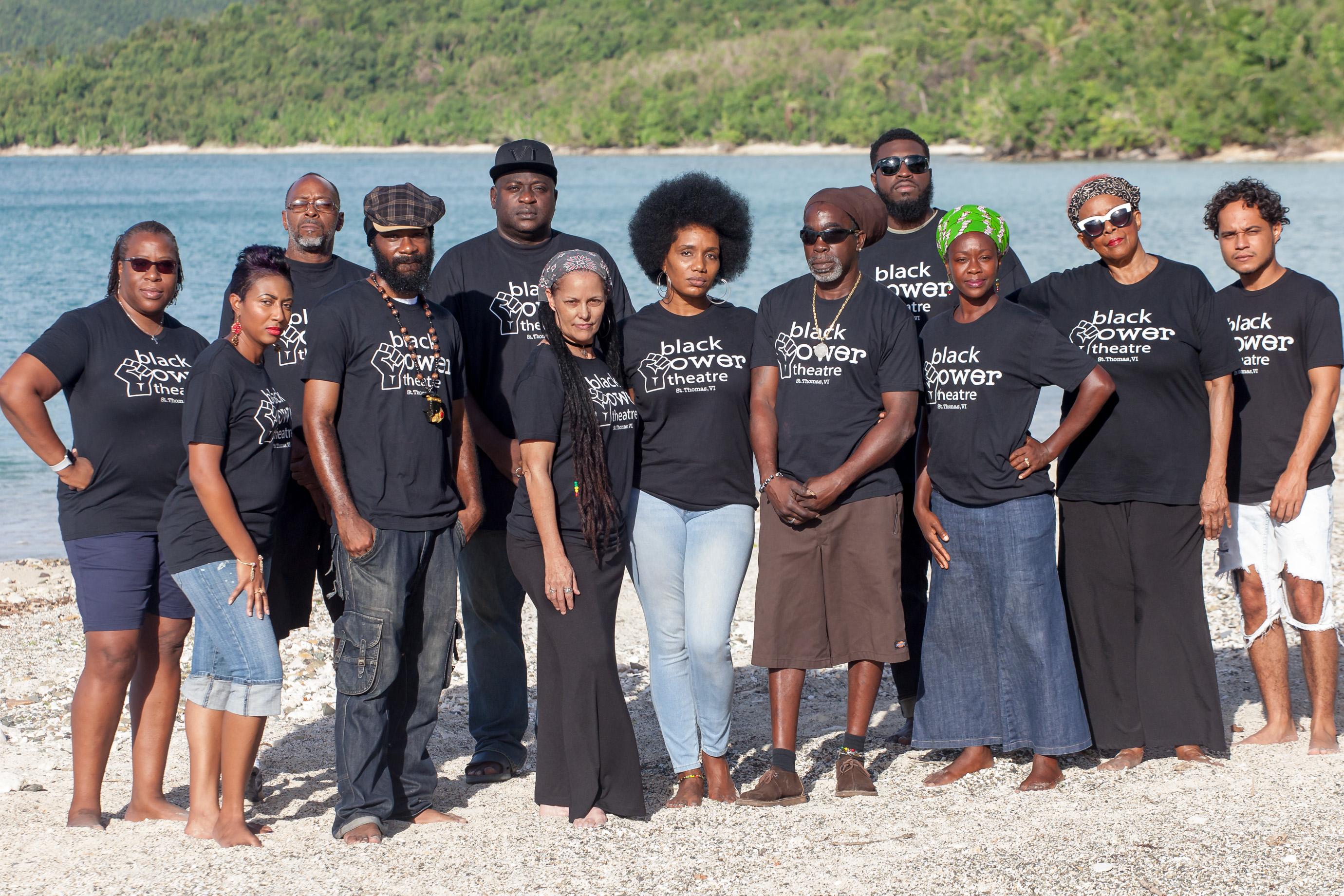 Black Power Theatre, Inc.