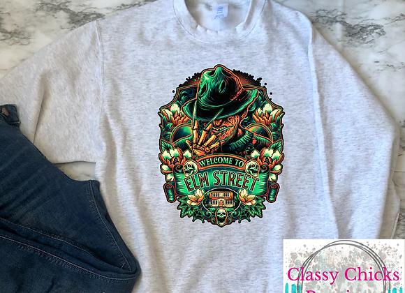 Elm Street Sweatshirt