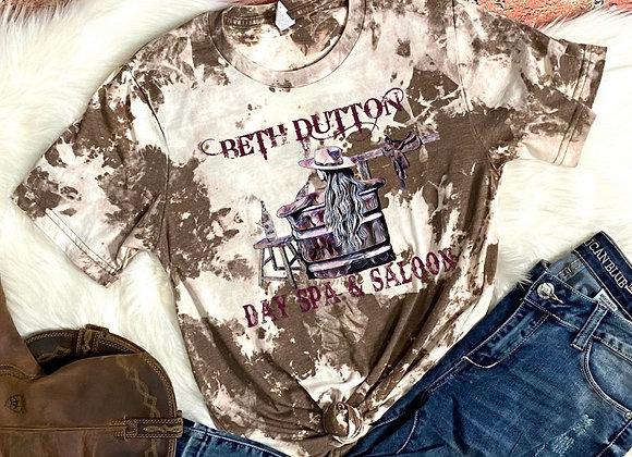 Beth Dutton Spa & Saloon
