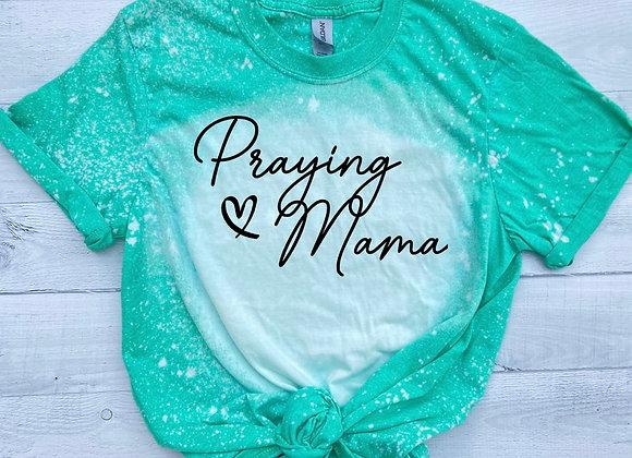 Praying Mama