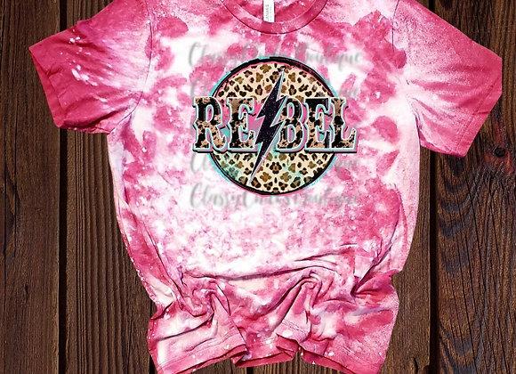 Rebel- Bleached Pink