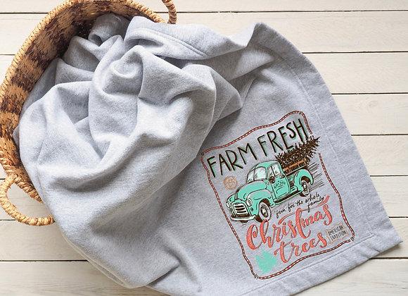 Farm Fresh Blanket