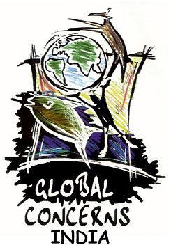 Global Concerns India Logo