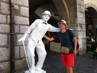 楽しいワイン教室を考えています!きっかけは33年ぶりに妻と行ったフランス旅行。