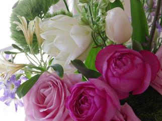GWイベント★テーブルに花と緑のある暮らしin 金沢キッチン