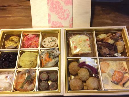 ヤマダッケン×金沢キッチンの関係。来年もよろしくお願い致します。