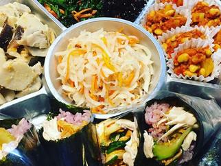 夏のお盆は金沢キッチンのオードブルでお客様をお出迎えしませんか?