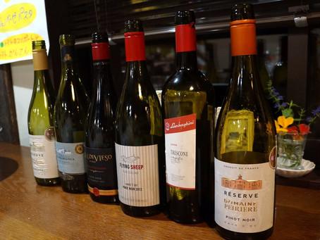 9名で感動の世界ワイン旅行ができました!