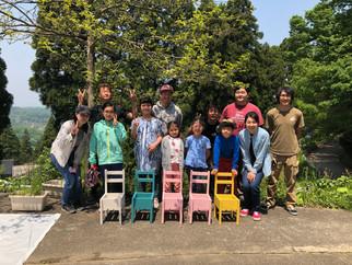 金沢キッチン4周年を迎えお礼と今後の活動について