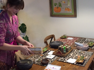 金沢キッチンがバリになった日
