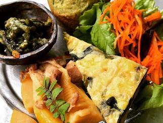 金沢キッチンのランチは食べに来た人みんなが繋がれる場所であってほしい。だから美味しいものしか作りません!