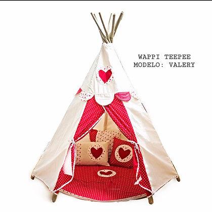 Wappi Teepee Valery Jumbo