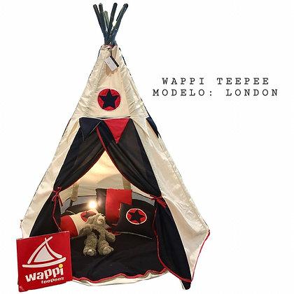 Wappi Teepee London