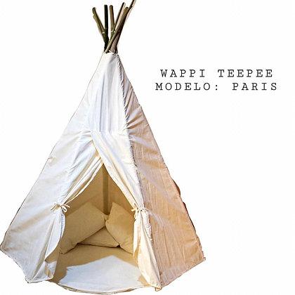 Wappi Teepee Paris