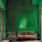 Green Interior #2