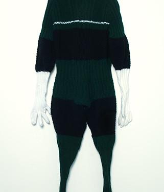Sweaterman 8