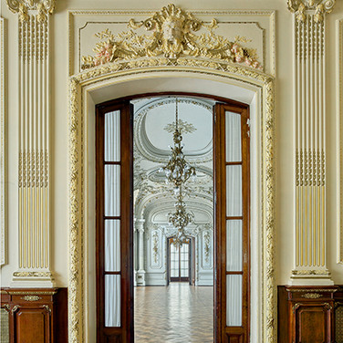 Ballroom Entry #2