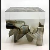 Steven Weinberg: Untitled Cube #190701